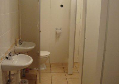 Společné WC